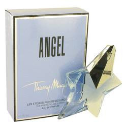 Angel Eau De Parfum Spray By Thierry Mugler - 0.8 oz Eau De Parfum Spray - Thierry Mugler - 1
