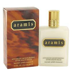 Aramis Advanced Moisturizing After Shave Balm By Aramis - 4.1 oz Advanced Moisturizing After Shave Balm - Aramis