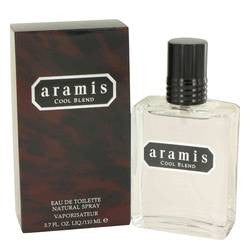 Aramis Cool Blend Eau De Toilette Spray By Aramis - 3.7 oz Eau De Toilette Spray - Aramis