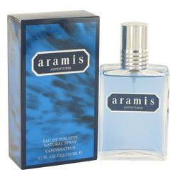 Aramis Adventurer Eau De Toilette Spray By Aramis - 3.7 oz Eau De Toilette Spray - Aramis