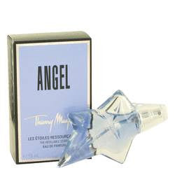 Angel Eau De Parfum Spray Refillable By Thierry Mugler - 0.5 oz Eau De Parfum Spray Refillable - Thierry Mugler - 1