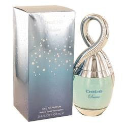 Bebe Desire Eau De Parfum Spray By Bebe - 3.4 oz Eau De Parfum Spray - Bebe