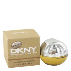 Be Delicious Eau De Toilette Spray By Donna Karan - 1 oz Eau De Toilette Spray - Donna Karan - 1