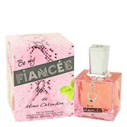 Be My Fiance Eau De Parfum Spray By Mimo Chkoudra - 3.3 oz Eau De Parfum Spray - Mimo Chkoudra