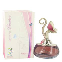 Beautiful Garden Eau De Parfum Spray By Reyane Tradition - 3.3 oz Eau De Parfum Spray - Reyane Tradition