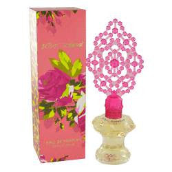 Betsey Johnson Eau De Parfum Spray By Betsey Johnson - 1 oz Eau De Parfum Spray - Betsey Johnson - 1