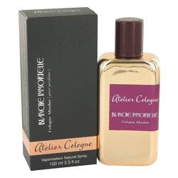 Blanche Immortelle Pure Perfume Spray By Atelier Cologne - 3.3 oz Pure Perfume Spray - Atelier Cologne