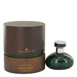 Banana Republic Malachite Eau De Parfum Spray By Banana Republic - 1.7 oz Eau De Parfum Spray - Banana Republic
