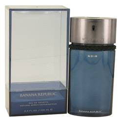 Banana Republic Wildblue Noir Eau De Toilette Spray By Banana Republic - 3.4 oz Eau De Toilette Spray - Banana Republic