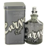 Curve Crush Eau De Cologne Spray By Liz Claiborne - 4.2 oz Eau De Cologne Spray - Liz Claiborne - 3
