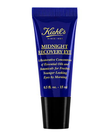 Midnight Recovery Eye Concentrate, 0.5 fl. oz. - One Color - Kiehl's Since 1851