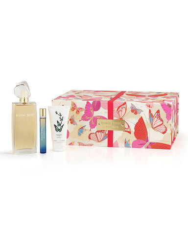 Butterfly Set ($180 Value) - One Color - Hanae Mori - 1