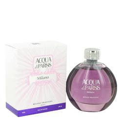 Acqua Di Parisis Milano Eau De Parfum Spray By Reyane Tradition - 3.3 oz Eau De Parfum Spray - Reyane Tradition