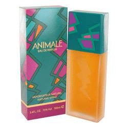 Animale Eau De Parfum Spray By Animale - 3.4 oz Eau De Parfum Spray - Animale
