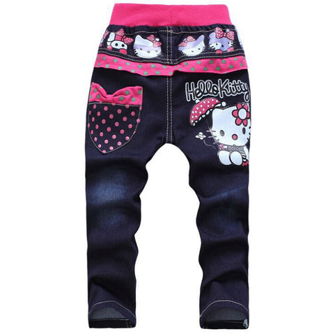 Character Girl Jeans -  - Houzz of Threadz - 1