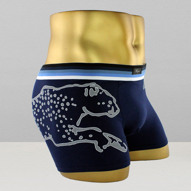 2016 High Quality mens underwear boxers Sexy Printed Underwear Men Cotton underpants cuecas Boxers Fashion Men's shorts Boxer -  - Houzz of Threadz