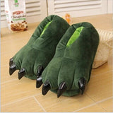 Adult Women Animal Slippers - 1 / S - Houzz of Threadz - 2