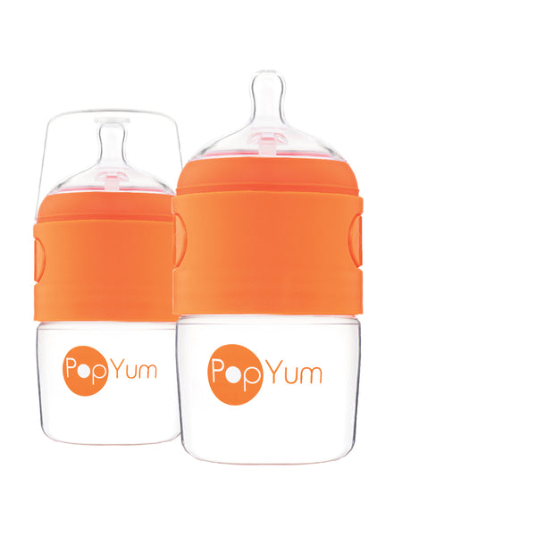 Coming Soon!  5oz PopYum Bottle, 2-Pack