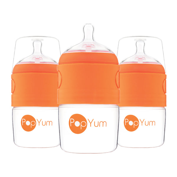 5oz PopYum Bottle, 3-Pack