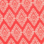 PATTERN: Coral Cove