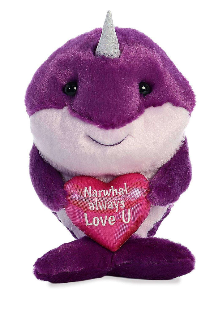 Adorable Plush Valentine's Day Stuffed Animals