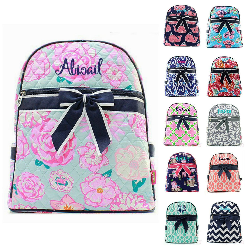 Personalized Backpacks   Monogrammed Bookbags for Kids Teen Boys ... efe933c9b5d2f