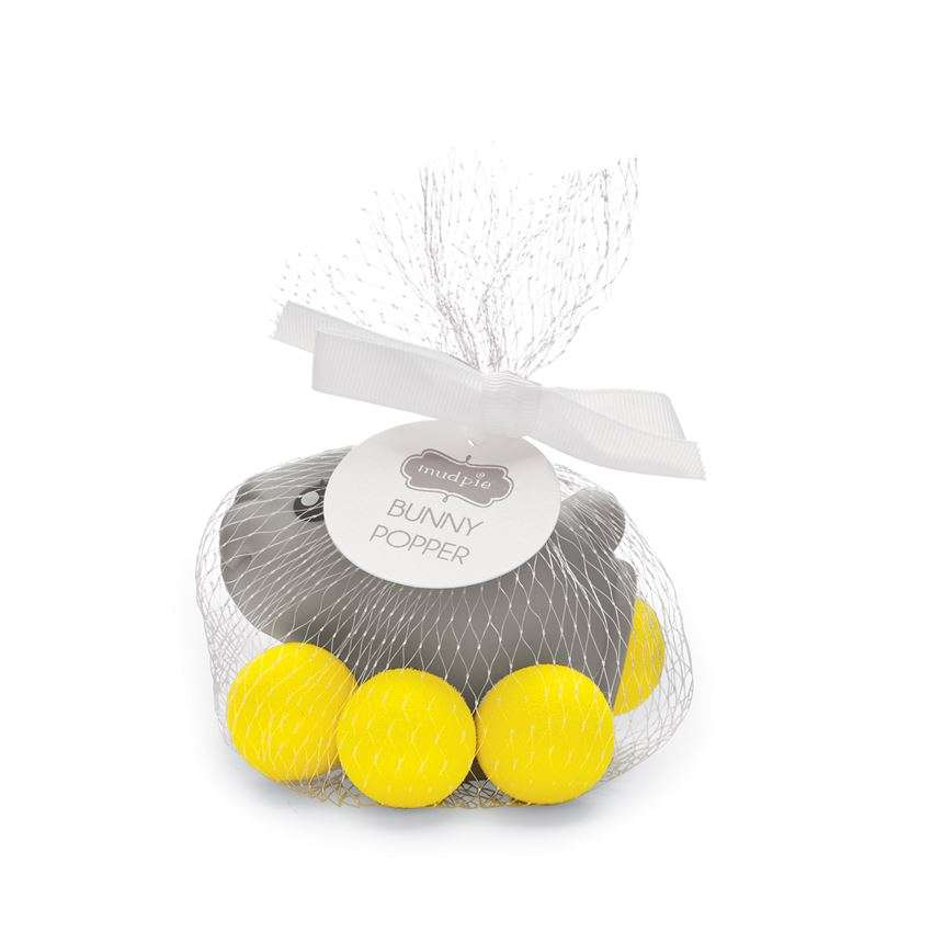 Easter Basket Toy Popper by Mud Pie