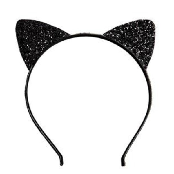 Halloween Headbands by Mupdie - Glitter