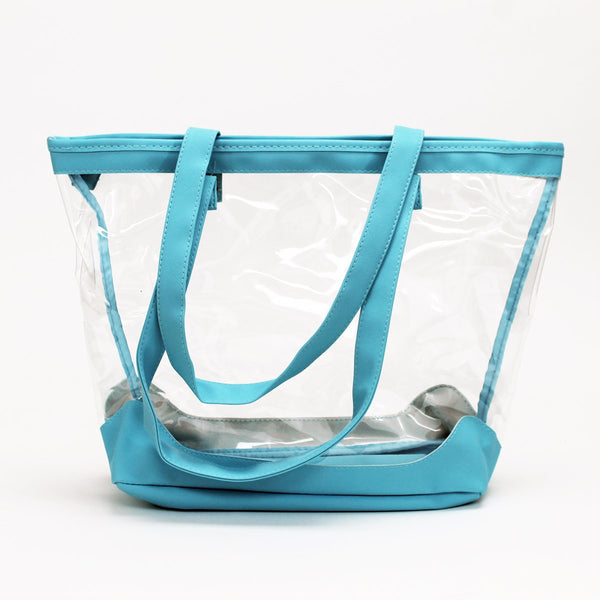 Stadium Bag Clear Tote Bag