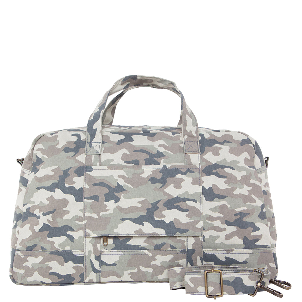 Personalized Expedition Weekender Duffle Bag