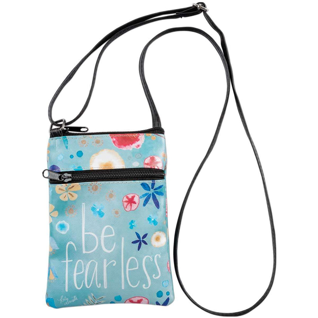Inspirational Crossbody Bag