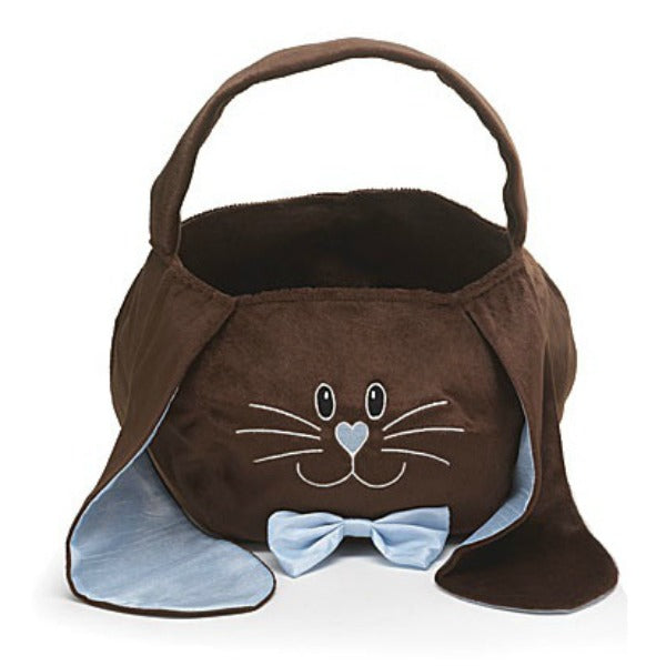 Bunny Face Easter Bag for Kids