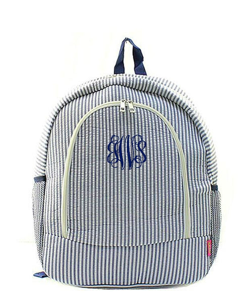 "Personalized 17"" Full Size Backpack Bookbag School Tote Bag - Gifts Happen Here - 81"