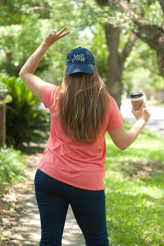 Texas Rep Your State Navy Cap