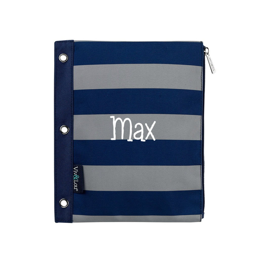 Personalized Kids Pencil Bag
