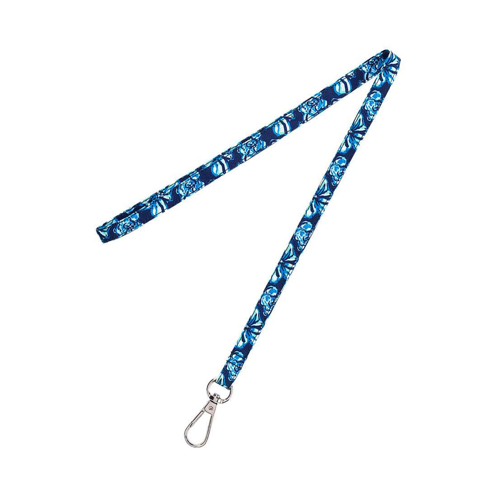 Fashion Lanyard Keychain