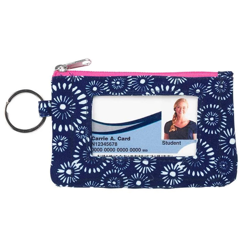 Fashion ID Case & Keyring - Boho Blast
