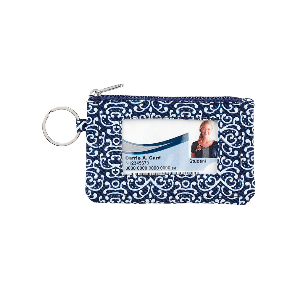 Fashion ID Case & Keyring