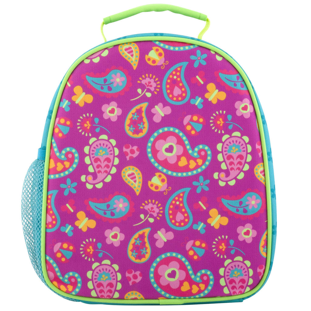 Personalized Kids Lunch Box - Stephen Joseph - All Over Print
