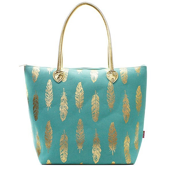 "20"" Fashion Tote Bag"