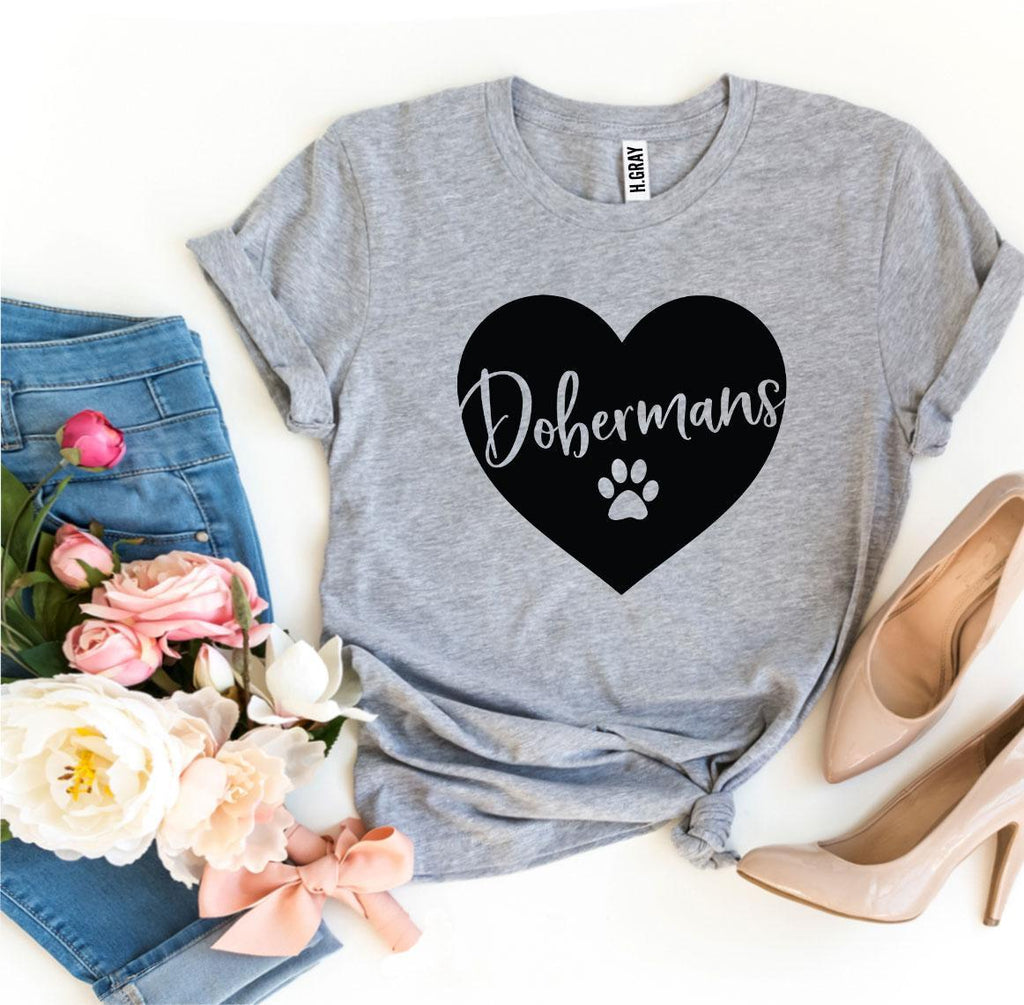 Dobermans T-shirt