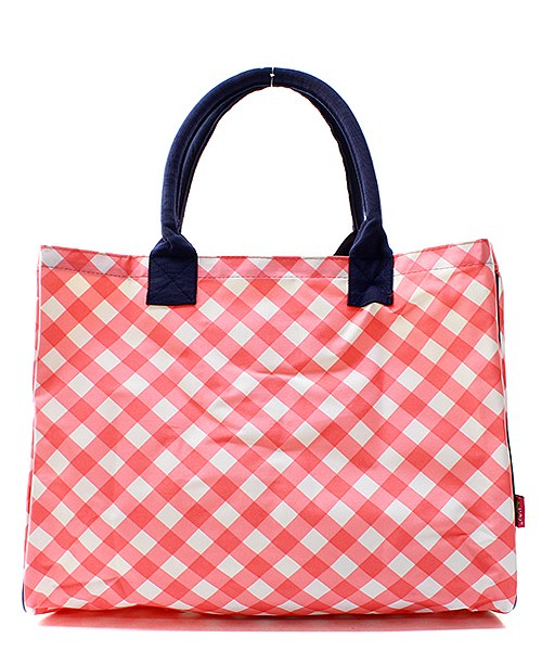 Cute Patterned Oversized Large Beach Bag Tote