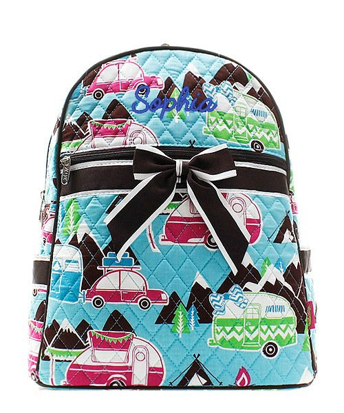 Personalized Kid s Backpack 15
