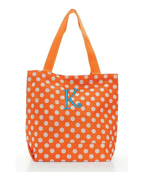 Personalized Halloween Trick or Treat Candy Bag Black Orange White - Gifts Happen Here - 3