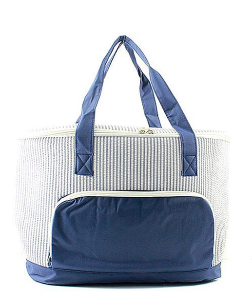Large Insulated Cooler Tote Bag