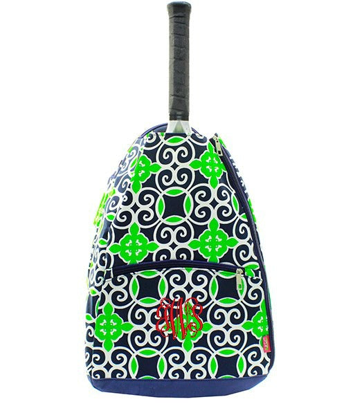 Personalized Tennis Racket Bag
