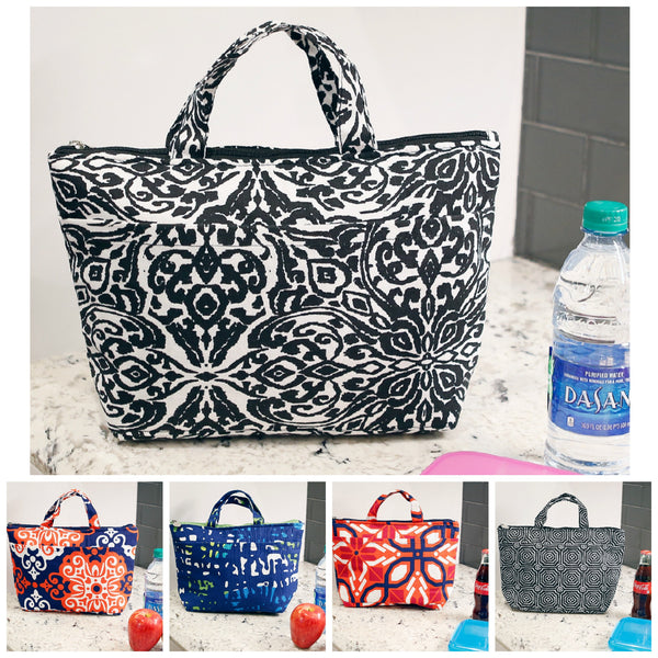 Womens Everyday Lunch Bag