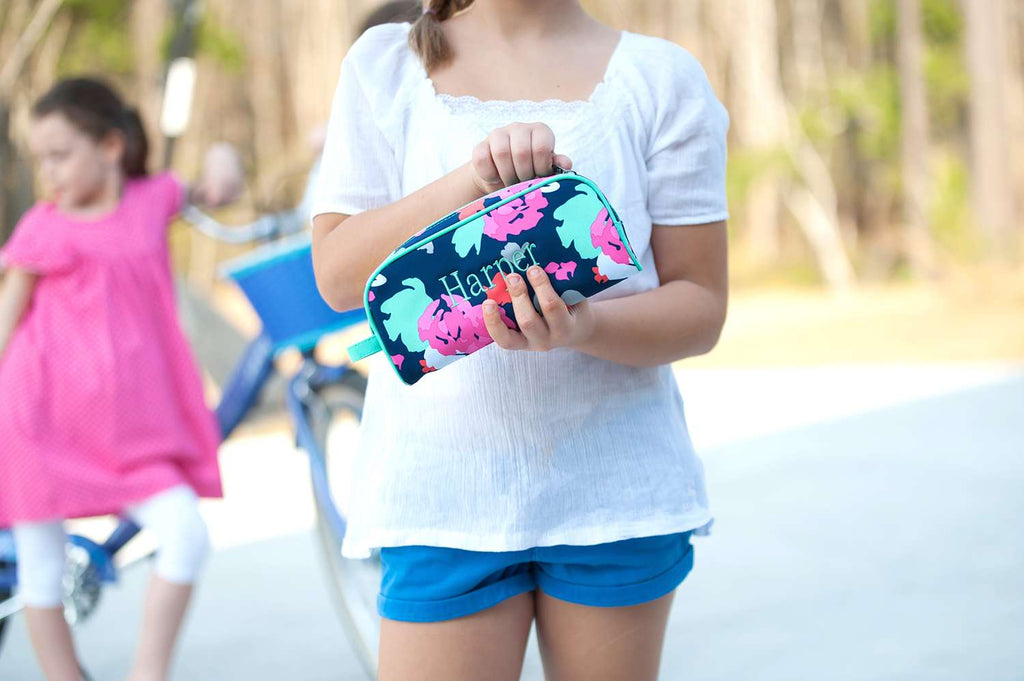 Personalized Kids Pencil Pouch