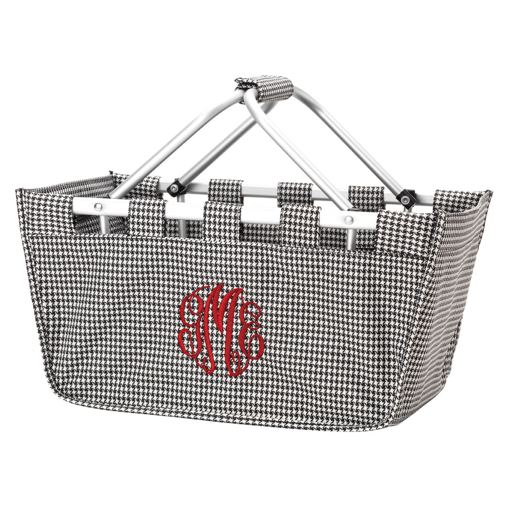 Personalized Large Market Basket