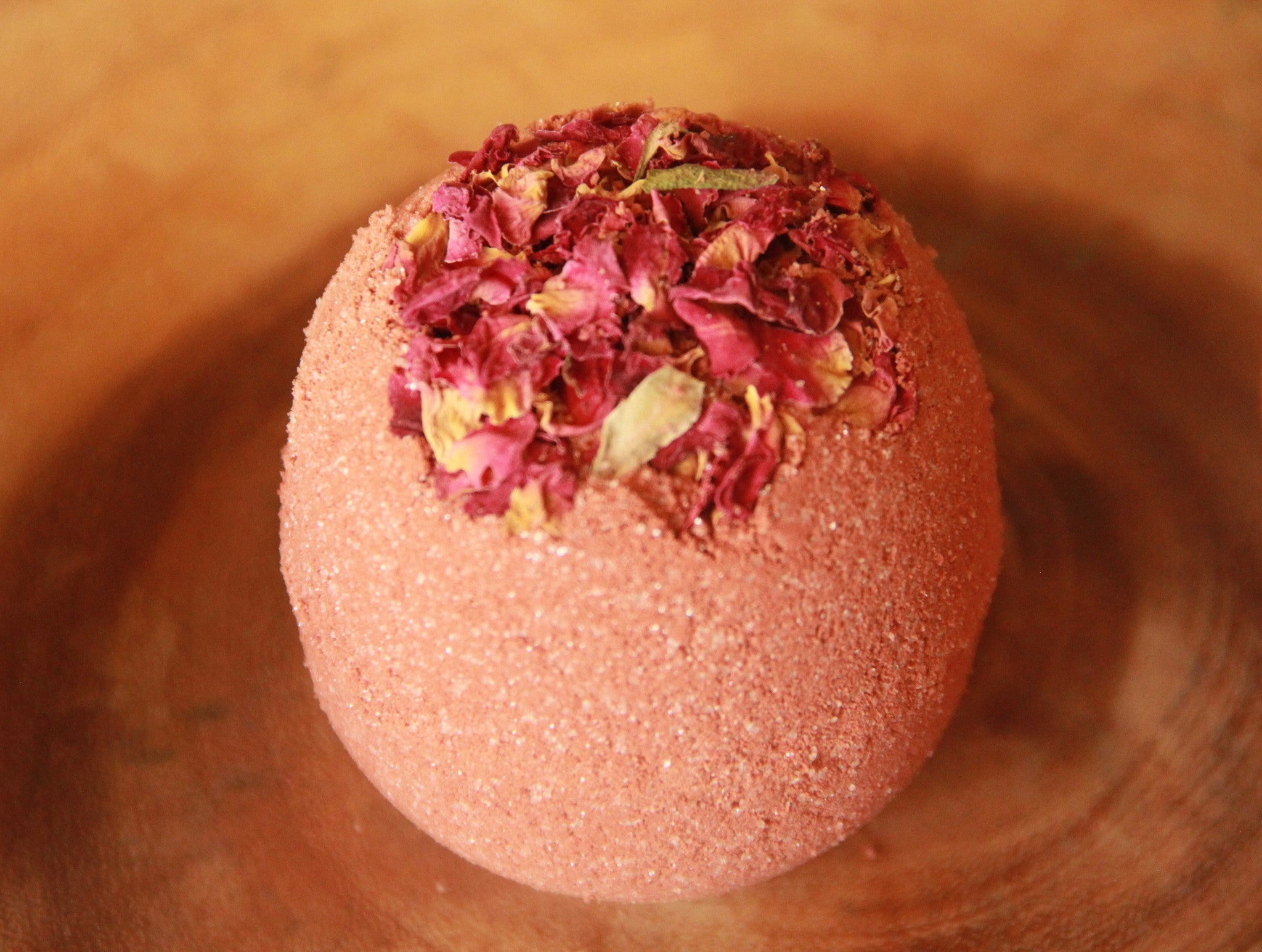 Nourishing Bath Bombs WS